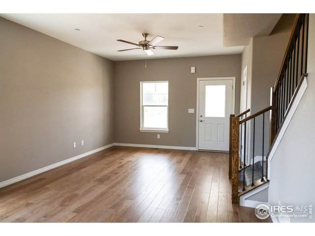 2432 Ridge Top Dr #1, Fort Collins, CO 80526 (MLS #931725) :: 8z Real Estate
