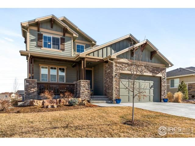 512 Sage Ave, Greeley, CO 80634 (#931727) :: Hudson Stonegate Team