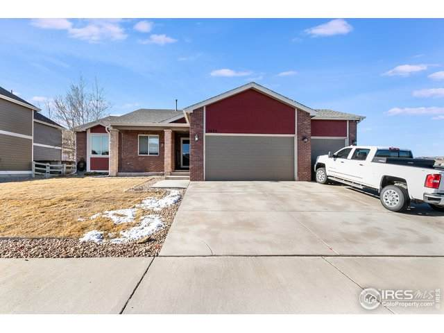 3475 New Castle Dr, Loveland, CO 80538 (MLS #931728) :: Neuhaus Real Estate, Inc.