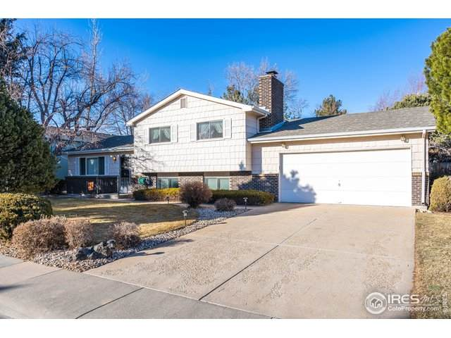 1700 Glenwood Dr, Fort Collins, CO 80526 (#931733) :: Hudson Stonegate Team