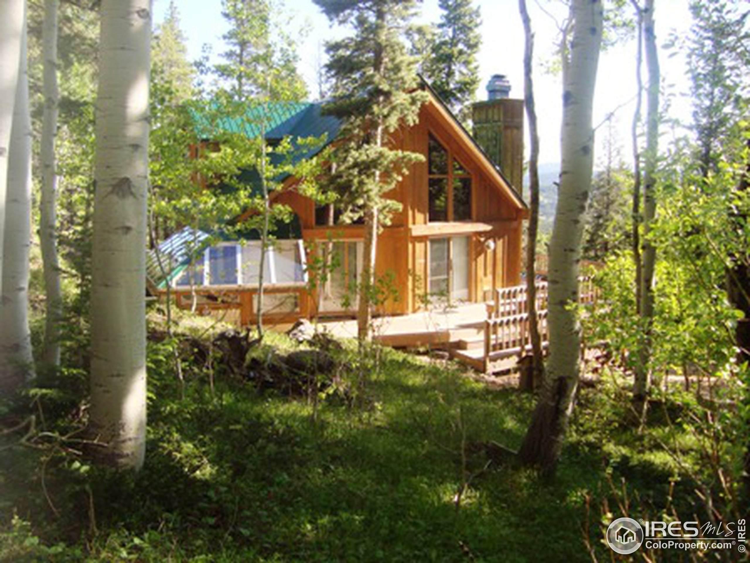 2432 Ridge Top Dr #5, Fort Collins, CO 80526 (MLS #931736) :: 8z Real Estate