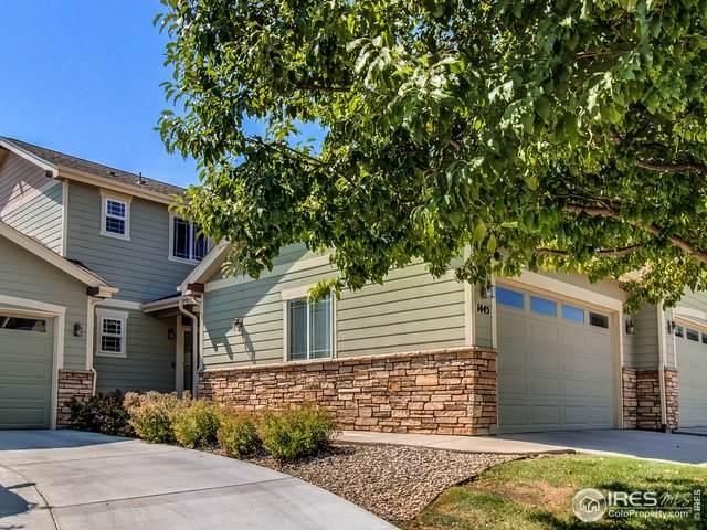 1445 Sailcrest Ct, Fort Collins, CO 80526 (MLS #931737) :: 8z Real Estate