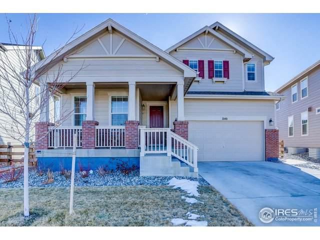 2140 Lombardy St, Longmont, CO 80503 (MLS #931738) :: 8z Real Estate