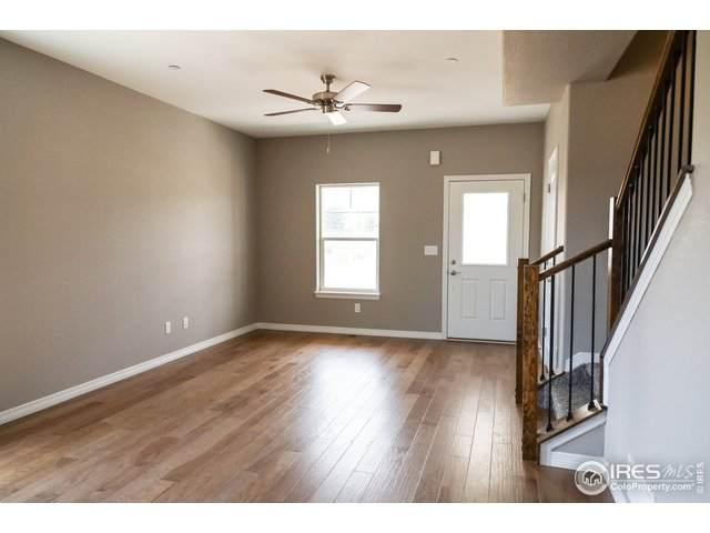 2433 Ridge Top Dr #1, Fort Collins, CO 80526 (MLS #931746) :: 8z Real Estate