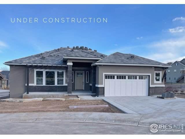 4762 Mariana Ridge Ct, Loveland, CO 80537 (MLS #931751) :: 8z Real Estate