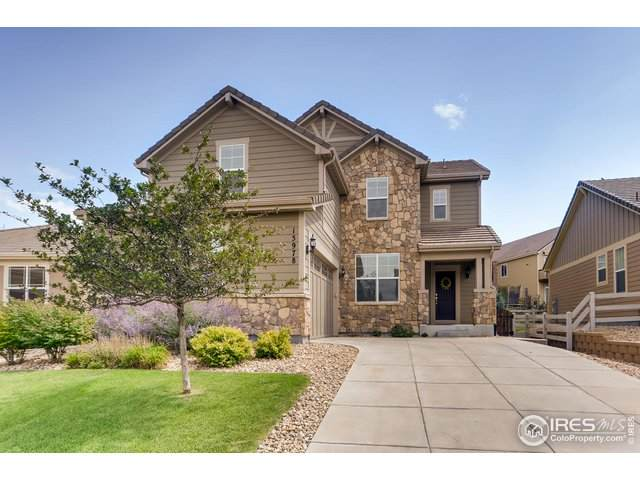 15978 Antora Peak Dr, Broomfield, CO 80023 (MLS #931752) :: Tracy's Team