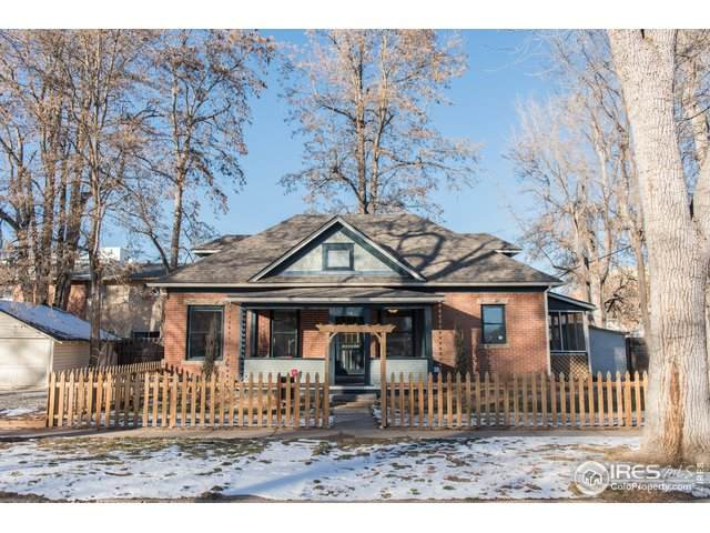 216 W Myrtle St, Fort Collins, CO 80521 (#931754) :: My Home Team