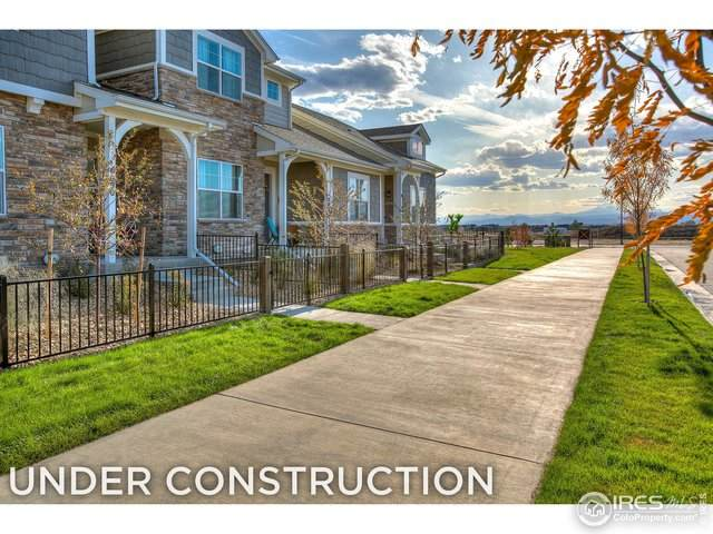 5139 River Roads Dr, Timnath, CO 80547 (#931759) :: My Home Team