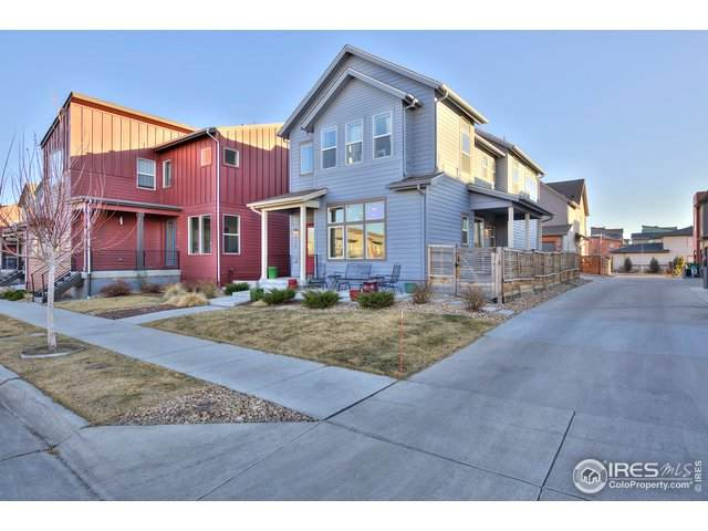 2230 W 67th Pl, Denver, CO 80221 (MLS #931764) :: Re/Max Alliance
