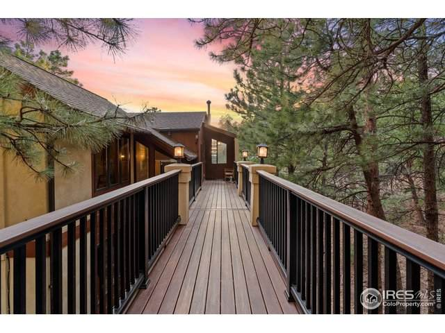 2593 Sunshine Canyon Dr, Boulder, CO 80302 (#931767) :: Compass Colorado Realty