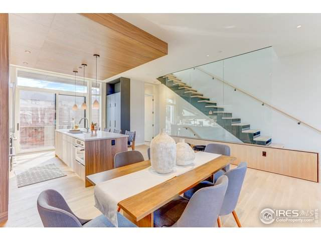 221 E Oak St C, Fort Collins, CO 80524 (MLS #931769) :: Colorado Home Finder Realty