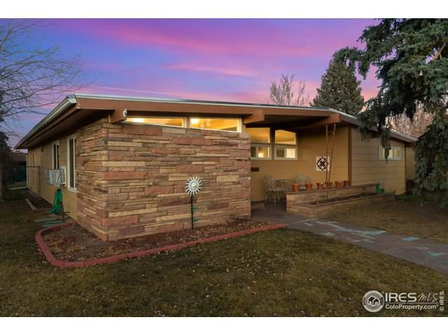 2115 15th St, Greeley, CO 80631 (MLS #931770) :: 8z Real Estate