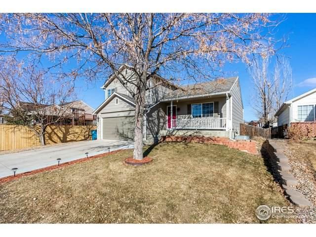 11644 River Run Pkwy, Commerce City, CO 80640 (MLS #931773) :: Hub Real Estate