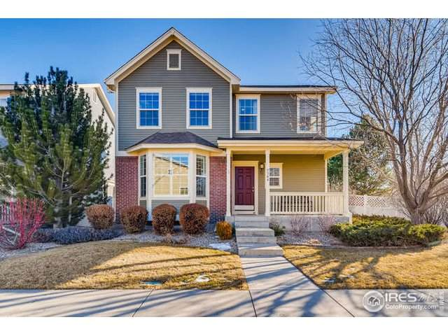 5344 Copernicus Dr, Fort Collins, CO 80528 (#931776) :: My Home Team