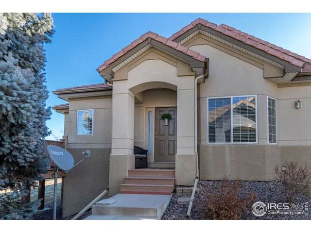 3355 W 111th Loop A, Westminster, CO 80031 (MLS #931777) :: 8z Real Estate