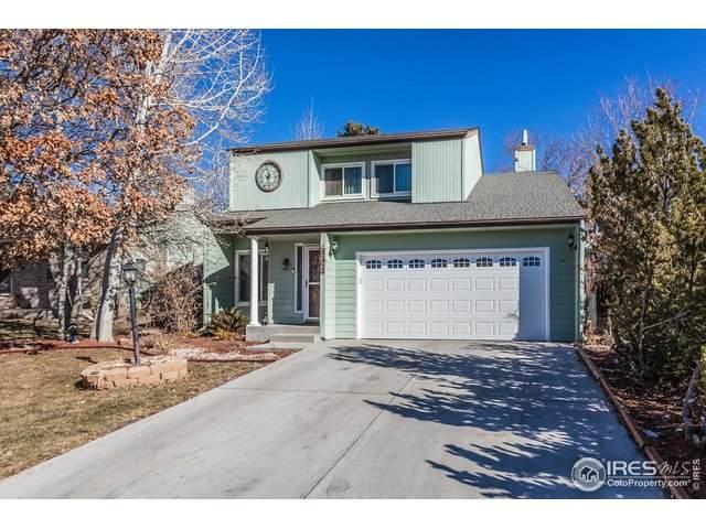 2264 Durango Dr, Loveland, CO 80538 (MLS #931802) :: Wheelhouse Realty