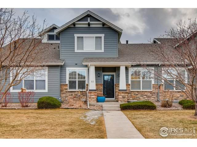 2550 Winding River Dr #3, Broomfield, CO 80023 (MLS #931815) :: 8z Real Estate