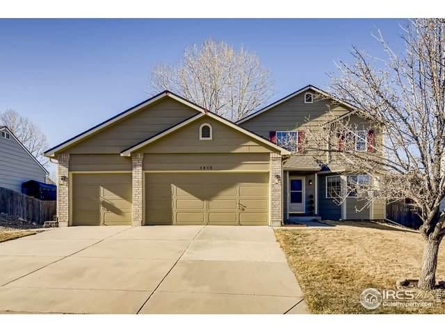 1415 Cedarwood Dr, Longmont, CO 80504 (MLS #931817) :: 8z Real Estate