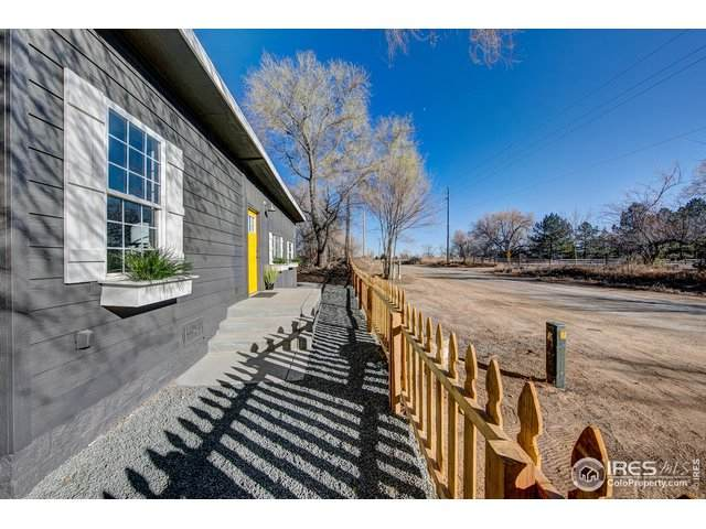 4532 E County Road 40, Fort Collins, CO 80525 (MLS #931818) :: RE/MAX Alliance