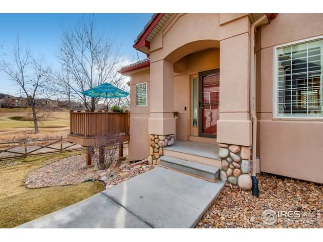 3568 W 111th Dr A, Westminster, CO 80031 (MLS #931823) :: 8z Real Estate