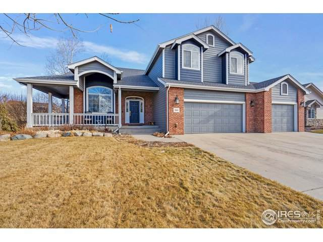 3160 Challenger Point Dr, Loveland, CO 80538 (MLS #931829) :: 8z Real Estate