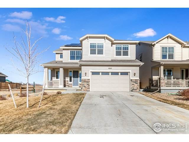620 Wagon Bend Rd, Berthoud, CO 80513 (MLS #931830) :: RE/MAX Alliance