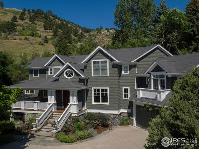 335 Grape Ln, Boulder, CO 80304 (MLS #931838) :: RE/MAX Alliance