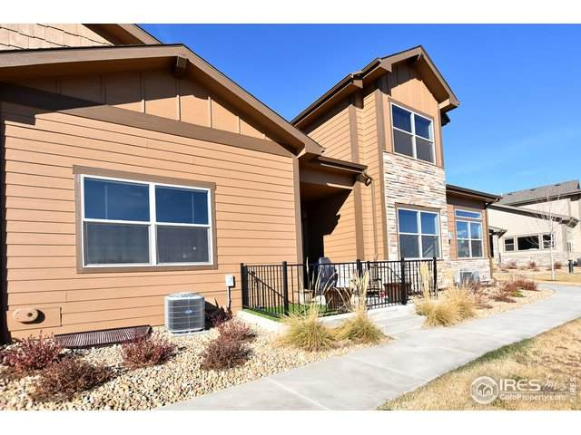 1936 Sunshine Peak Dr, Loveland, CO 80538 (MLS #931844) :: Keller Williams Realty