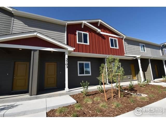 2720 Barnstormer St #3, Fort Collins, CO 80524 (#931853) :: Hudson Stonegate Team
