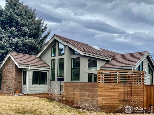 3975 Newport Ln, Boulder, CO 80304 (#931854) :: Compass Colorado Realty
