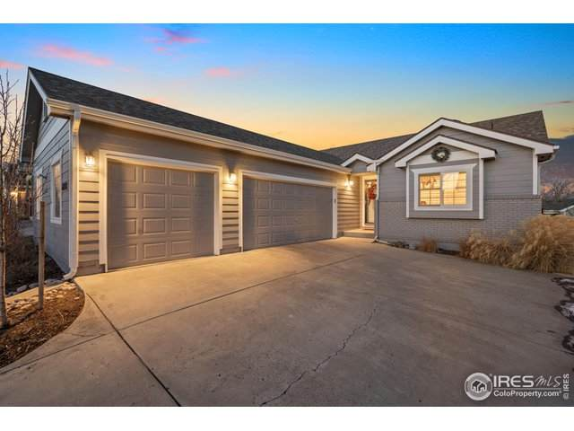 2838 Canby Way, Fort Collins, CO 80525 (MLS #931855) :: Neuhaus Real Estate, Inc.