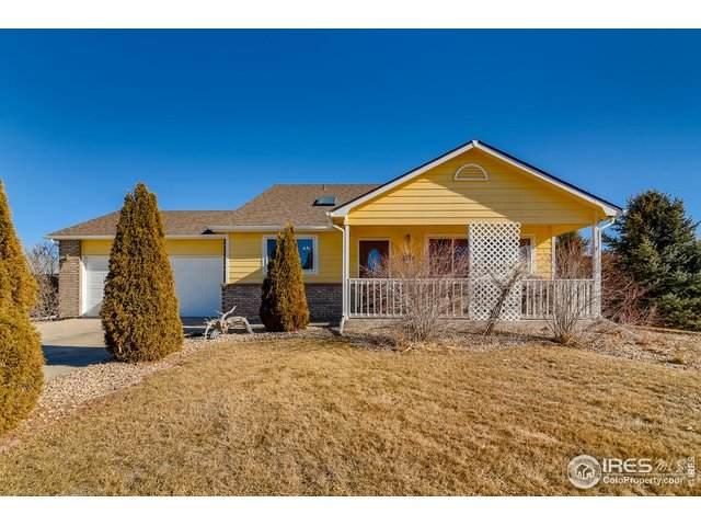 505 Laurel Ave, Eaton, CO 80615 (MLS #931856) :: 8z Real Estate