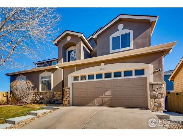10167 Wyandott Cir, Thornton, CO 80260 (MLS #931857) :: Colorado Home Finder Realty