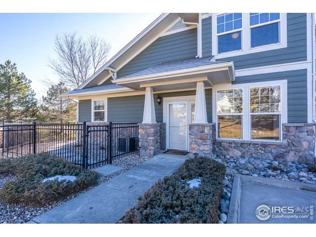 5608 Condor Dr #1, Fort Collins, CO 80525 (MLS #931859) :: Downtown Real Estate Partners