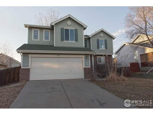 9881 Harris St, Thornton, CO 80229 (MLS #931866) :: Downtown Real Estate Partners