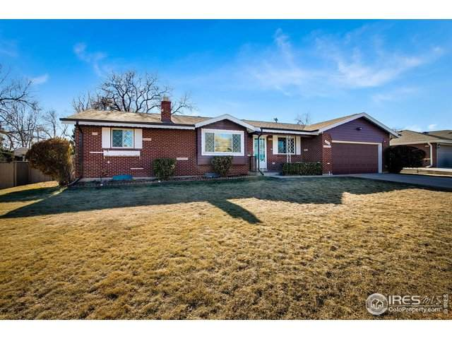 7040 W 66th Ave, Arvada, CO 80003 (#931873) :: Hudson Stonegate Team