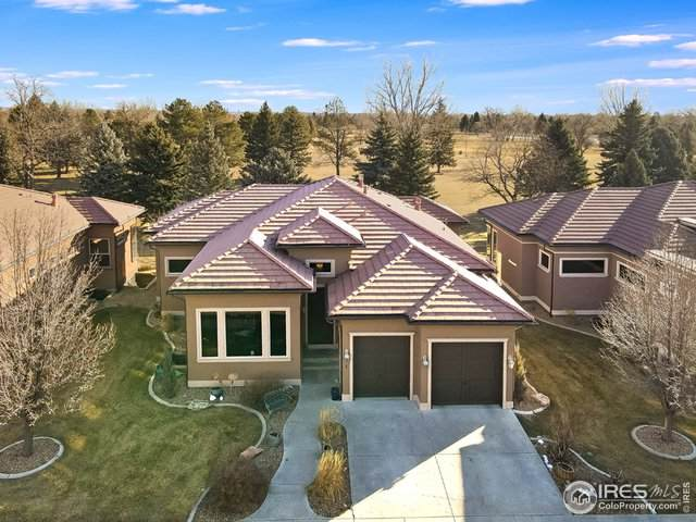 4014 S Lemay Ave #5, Fort Collins, CO 80525 (#931874) :: Compass Colorado Realty