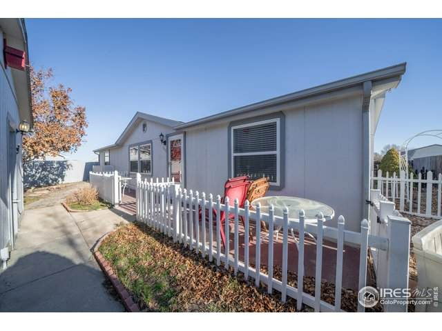 280 31st Ave, Greeley, CO 80631 (MLS #931875) :: Keller Williams Realty