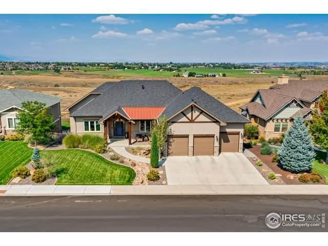 8156 Blackwood Dr, Windsor, CO 80550 (MLS #931884) :: Hub Real Estate