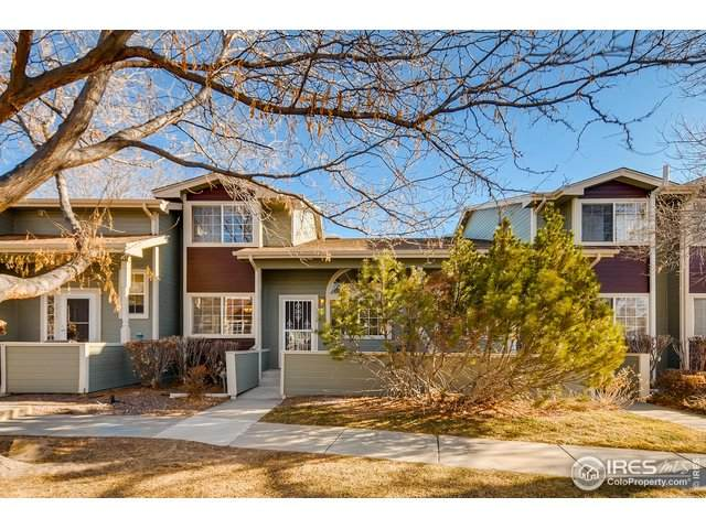 1719 W 101st Ave, Thornton, CO 80260 (MLS #931887) :: Neuhaus Real Estate, Inc.