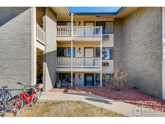 645 Manhattan Pl #205, Boulder, CO 80303 (MLS #931888) :: Neuhaus Real Estate, Inc.