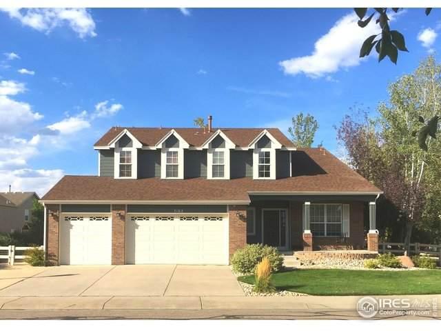 3162 Sedgwick Cir, Loveland, CO 80538 (MLS #931895) :: Colorado Home Finder Realty