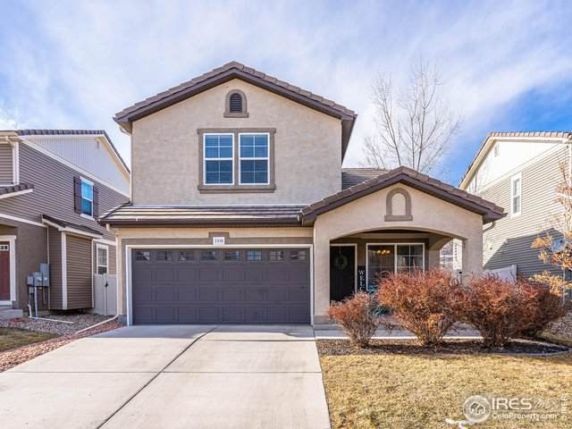 3918 Balsawood Ln, Johnstown, CO 80534 (MLS #931897) :: 8z Real Estate