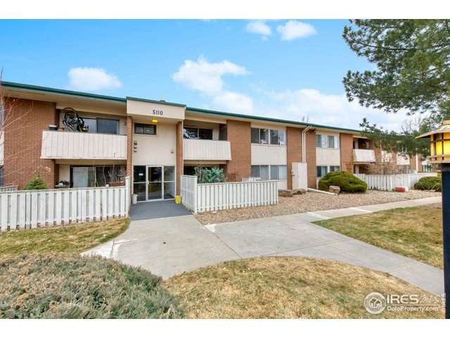 5110 Williams Fork Trl #210, Boulder, CO 80301 (#931901) :: Compass Colorado Realty