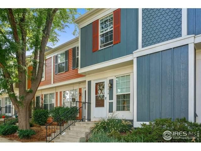 1141 Milo Cir B, Lafayette, CO 80026 (MLS #931911) :: Hub Real Estate