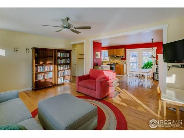 770 37th St, Boulder, CO 80303 (MLS #931918) :: Hub Real Estate