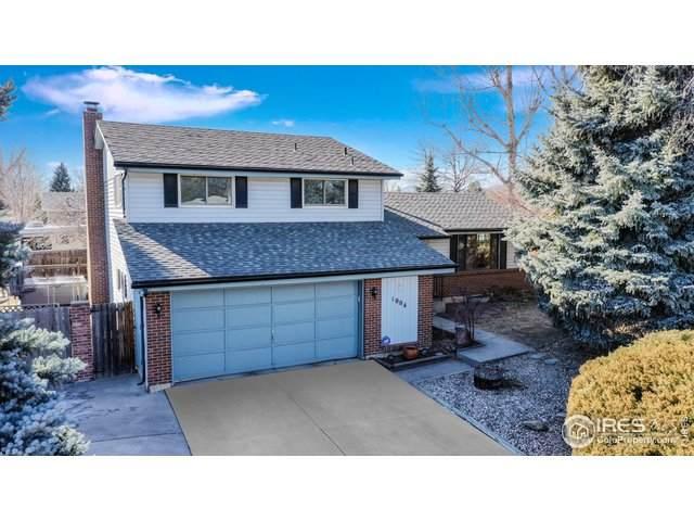 1004 Banyan Ct, Loveland, CO 80538 (MLS #931919) :: Colorado Home Finder Realty
