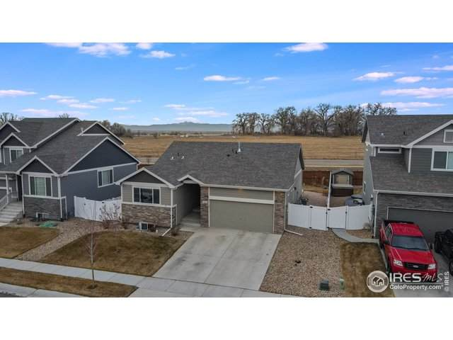 1066 Mt Oxford Ave, Severance, CO 80550 (MLS #931929) :: Downtown Real Estate Partners