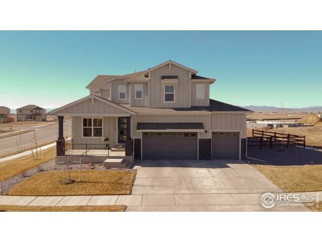2118 Autumn Moon Dr, Windsor, CO 80550 (MLS #931931) :: Tracy's Team