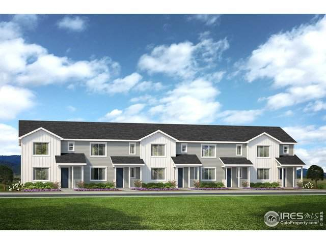 701 Applegate Trl D5, Ault, CO 80610 (MLS #931936) :: Hub Real Estate